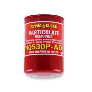 FILTRO REMOVEDOR DE APRTICULAS 40530P-AD MARCA PETROCLEAR